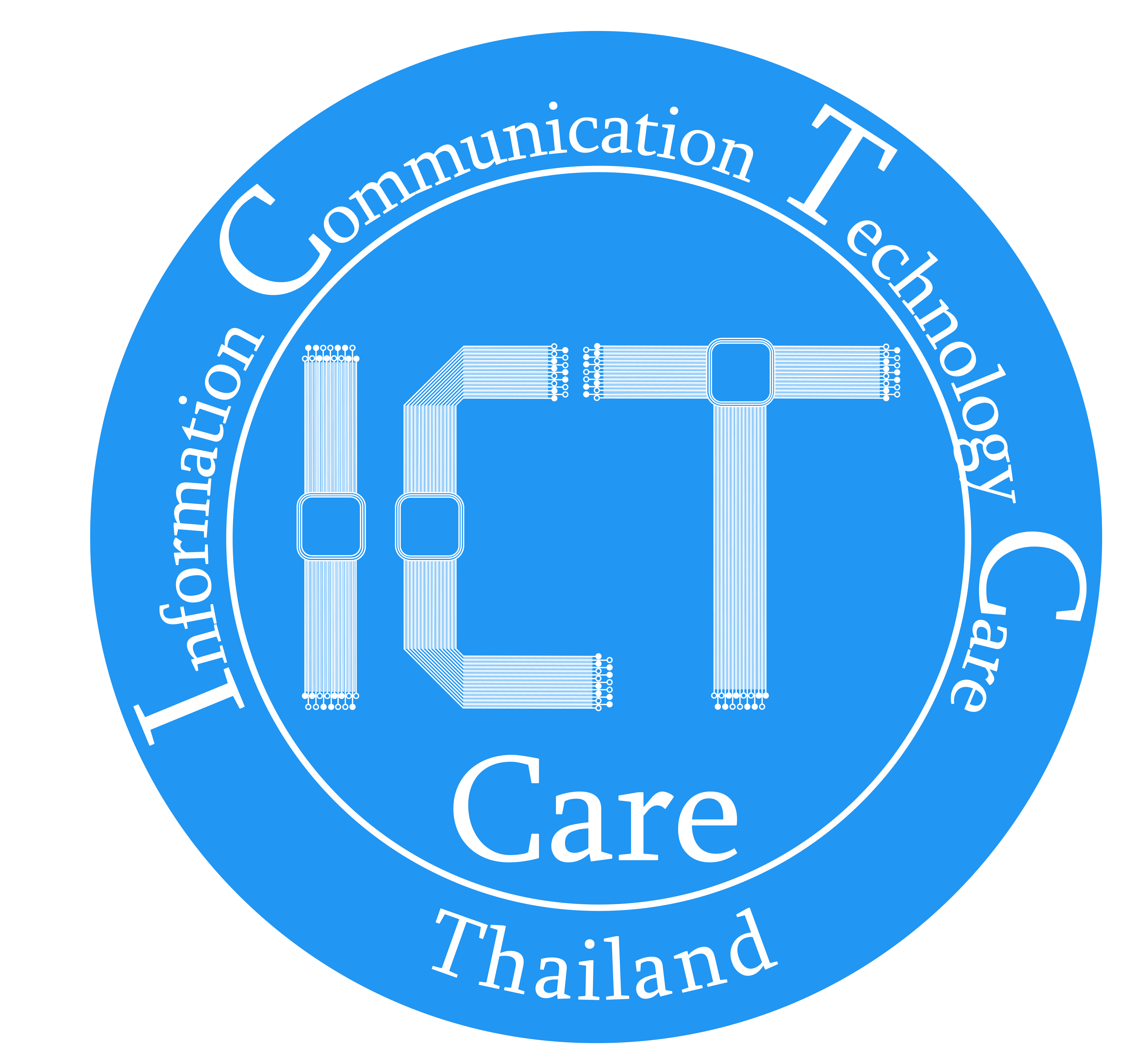 ICT CARE Thailand